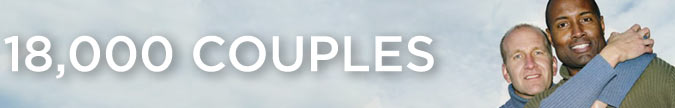 18000 Couples Banner